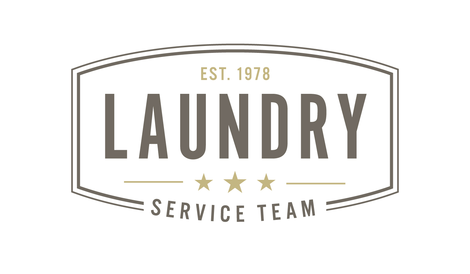 Milliken Table Linens Laundry Service Team Logo