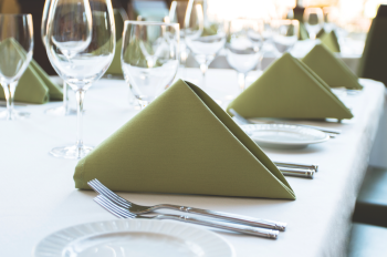 signature table linens